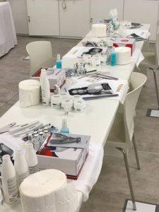Nail Workshop Niumee